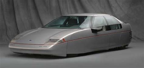 ford probe iv concept pictures history