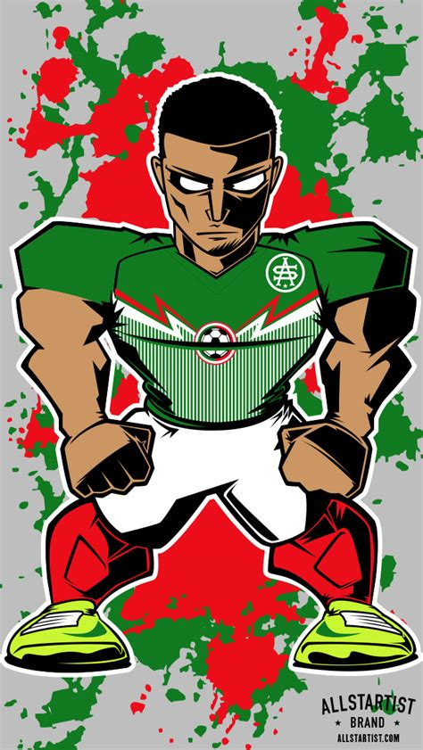 mexico soccer team wallpaper gallery
