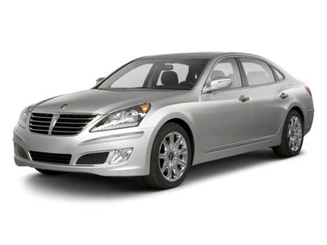 2012 Hyundai Equus Values- Nadaguides