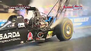 2016/17 Summit Racing Equipment Drag Racing Grand Finals ...