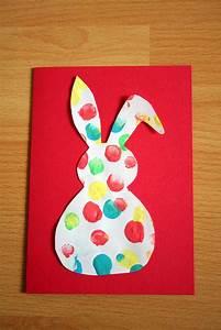 Osterkarten Basteln Mit Kindern : osterkarten selbst gemacht monas blog ~ Eleganceandgraceweddings.com Haus und Dekorationen