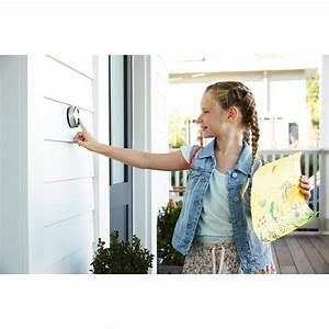 Best Smart Doorbell Camera Wifi For More Secure Home
