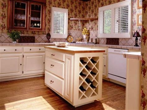 kitchen island with wine rack 25 brilliant kitchen storage solutions architecture design
