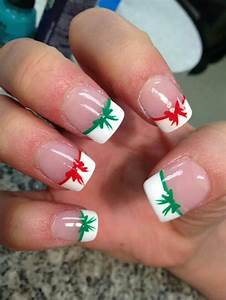 Amazing and easy christmas nail designs arts