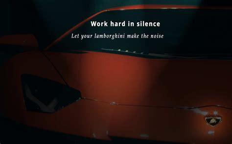 work hard  silence motivational wallpaper  desktop