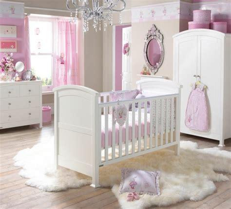 déco chambre bébé vintage deco de chambre de bebe fille