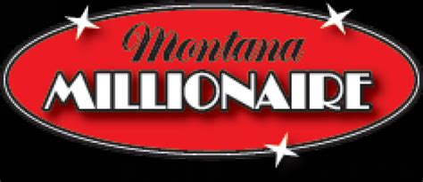 Montana Millionaire Grand Prize Drawing Results Announced