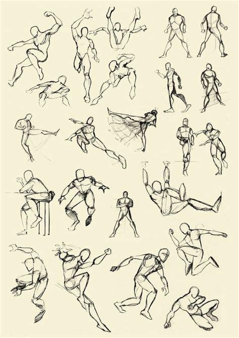 action drawing magic