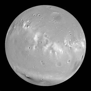 Image Gallery deimos moon