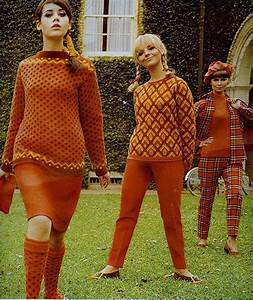 Womens Fashion of the 60s | Shelby White - The blog of ...