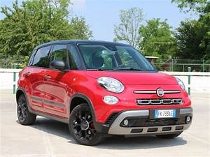 Fiat 500 Sport Prix : fiat 500 l essais fiabilit avis photos prix ~ Accommodationitalianriviera.info Avis de Voitures