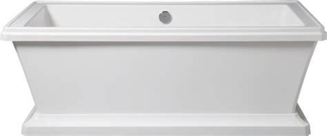 porcher tubs porcher lutezia freestanding bathtub contemporary
