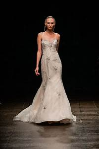fall in love with spring 3913 lazaro bridal gowns onewed With lazaro wedding dresses