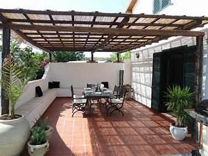 Tente De Jardin Et Pergola De Design Moderne En 75 Ides