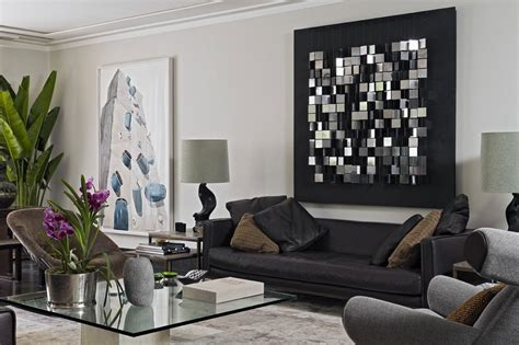 Wand Ideen Wohnzimmer by 2019 Large Framed Wall