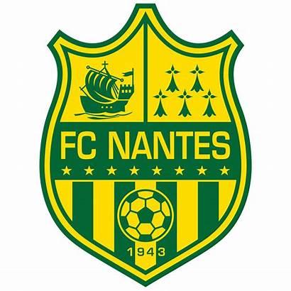 Fc Nantes Football Logos
