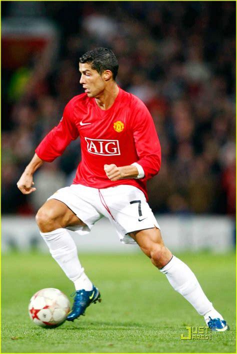 cristiano ronaldo   fifa player   year photo