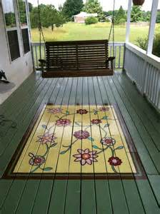25 best ideas about painted decks on painted deck floors painted outdoor decks and
