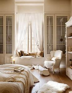 Interior, Design, Must, French, Country, Bed, Picks
