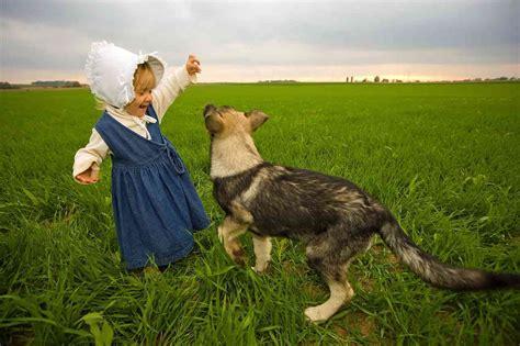 beschaeftigung fuer kind und hund rat hund tat