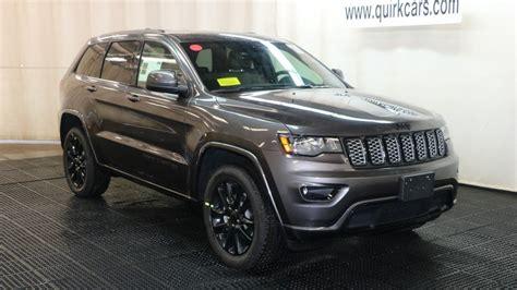 jeep grand cherokee altitude 2017 new 2017 jeep grand cherokee altitude sport utility in