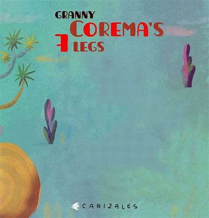 Canizales Picturebooks Books Cookie Policy Legs