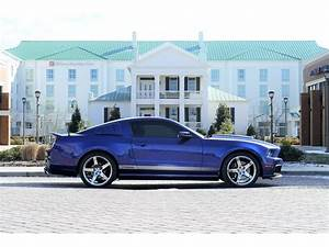 2014 Ford Mustang (Roush) for Sale | ClassicCars.com | CC-1186779