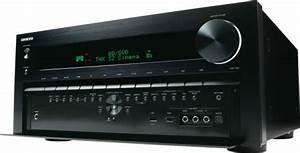 Onkyo Tx-nr809 Receiver Review  A Perfect Fit  Size M
