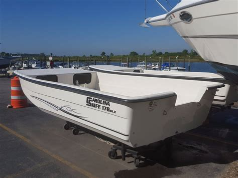Carolina Skiff Boats by 2012 Carolina Skiff J 1450 Kit Oceanside New York Boats