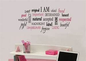 wall decals for teenage girls bedroom modern bedroom With best wall decals for teenage girls bedroom