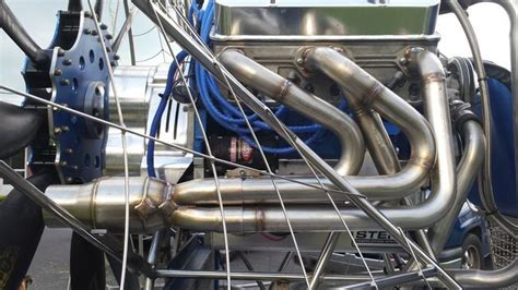 Airboat Exhaust by Ss Headers Southern Airboat Picture Gallery Archives