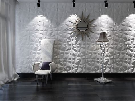 3d Wandpaneele  Deckenpaneele  Wandverkleidung Design
