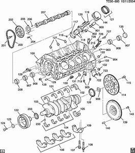Nissan L18 Engine Diagram