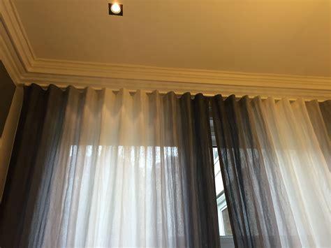 gordijnen mooi ophangen mooie manier van gordijnen ophangen heet wave let ook