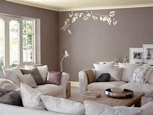 realiser des effets deco en peinture With marvelous couleur gris taupe pour salon 15 chambre vintage ado fille