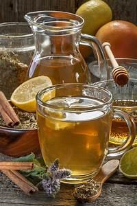 Средство для похудения мёд с корицей