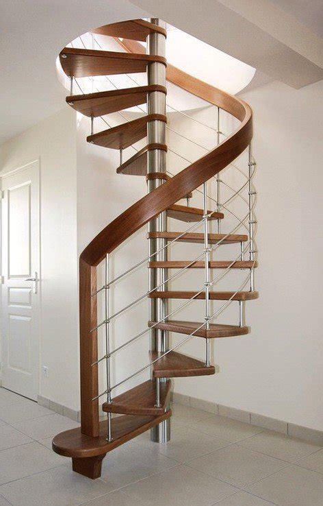 escalier h 233 licoidal escaliers en colima 231 on sur mesure