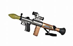 Kids Army Kids Army Lights and Sounds Bazooka - Kids-Army com