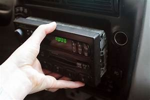 How To Remove A Ford Ranger Stereo