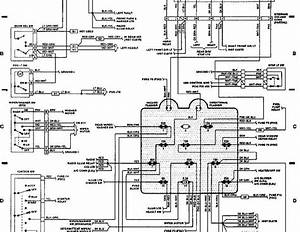 1989 Jeep Wrangler Heater Wiring Diagram