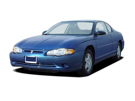 how cars work for dummies 2005 chevrolet monte carlo instrument cluster 2005 chevrolet monte carlo reviews and rating motor trend