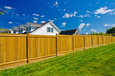 fence cost comparison wood fence vs chain link fence fence cost comparison