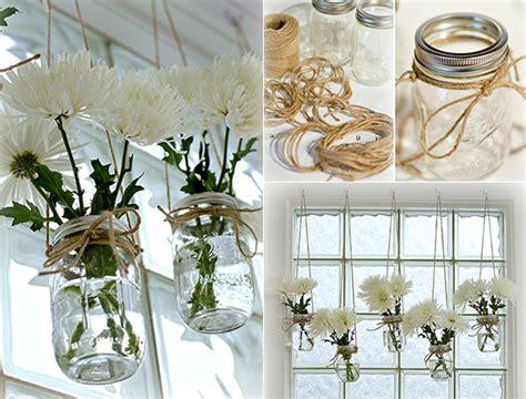 fensterdeko aus glas zum hängen fr 252 hlingsdeko basteln 30 bastel und dekoideen freshouse