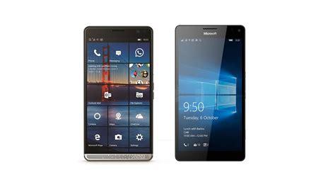 hp elite x3 vs lumia 950 xl registrazione a