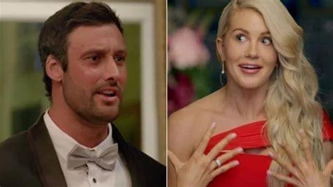 The Bachelorette Contestant Charlie Newling Has A Secret