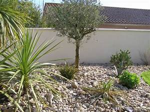 deco jardin avec galets idees decoration interieure With decorer son jardin avec des galets 2 comment faire une calade de galets pour un jardin