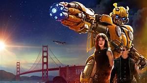 Bumblebee 2018 wallpapers Bumblebee Transformers fondos