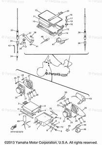Yamaha Motorcycle 2004 Oem Parts Diagram For Audio