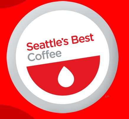 We are a local coffee roaster with a dedication to creating the perfect. The ZehnKatzen Times: logo The New Seattle's Best Coffee Logo: Cool - or Too Cool?