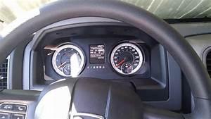 2017 Dodge Ram TRADESMAN 1500 Interior - YouTube